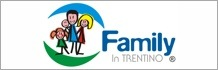Family in Trentino