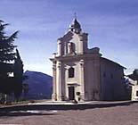Chiesa di San Lazzaro a Pedersano