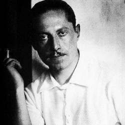 Adalberto Libera
