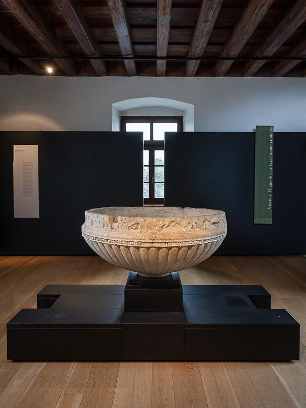 Archeologia vasca romana 2