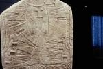 Dal simbolo alla scrittura. Statue stele