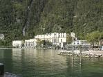 Giancarlo Maroni l'architetto del lago