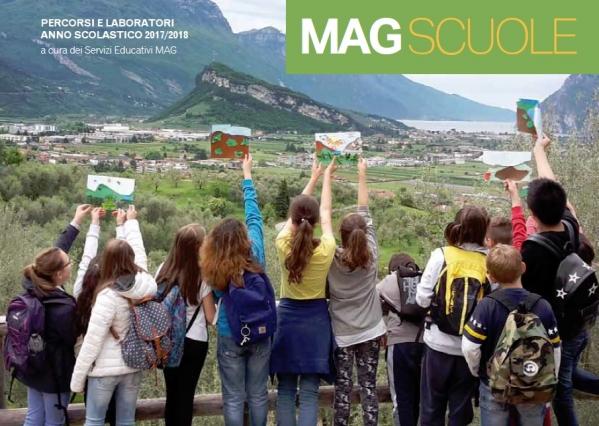 Copertina MAG Scuole 17-18