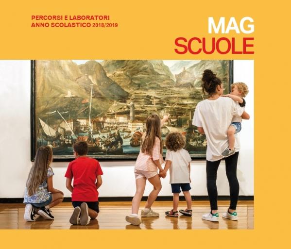 MAG Scuole 2018-2019