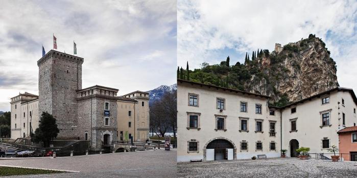 Riva e Arco
