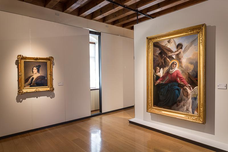 Pinacoteca Hayez 4