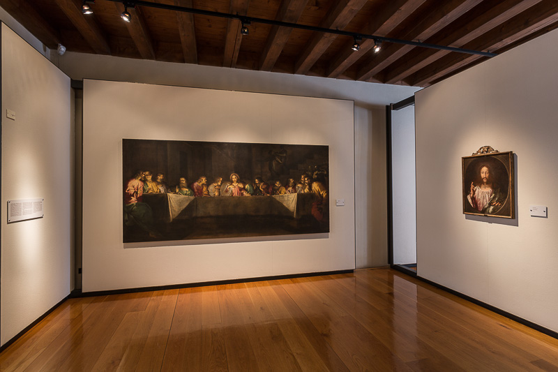 Pinacoteca Pietro Ricchi 2