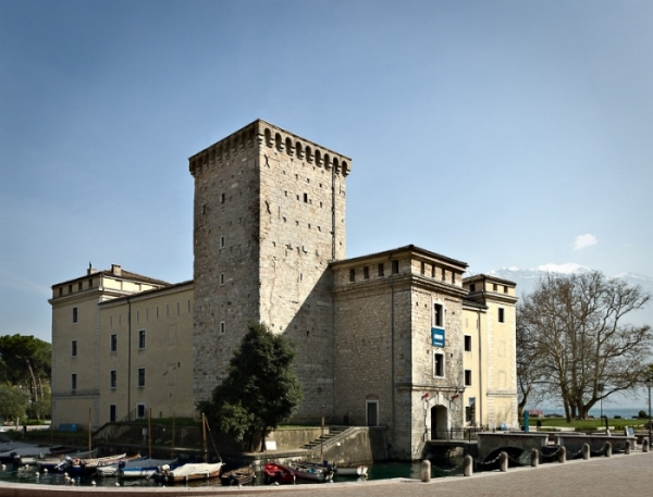 La Rocca, esterno