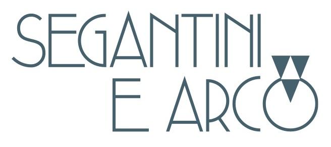 Logo Segantini e Arco