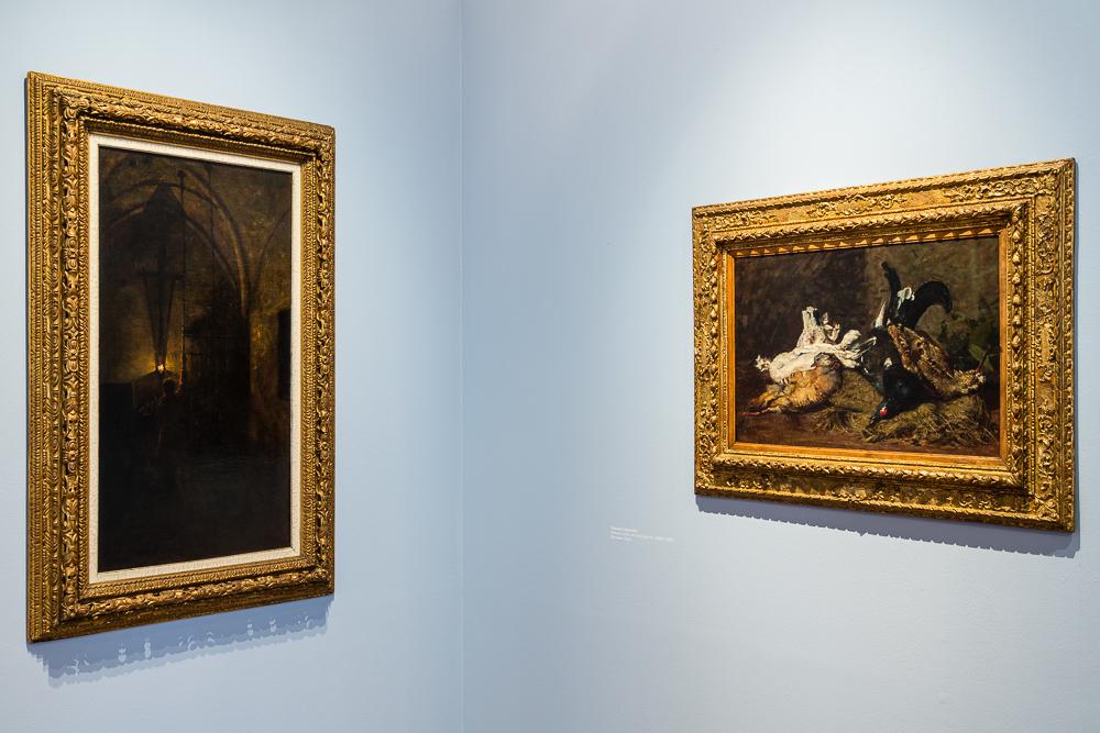 Segantini e Arco_interno IV