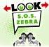SOS Zebra