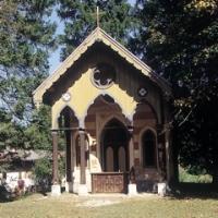 Chiesetta di S. Maria Assunta a Cei