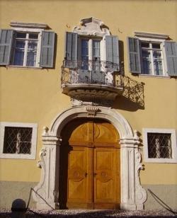 Palazzo Guerrieri Gonzaga