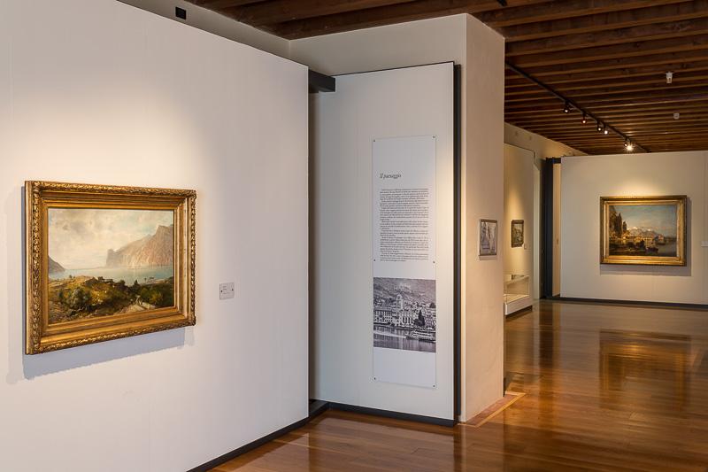 Pinacoteca paesaggio 3