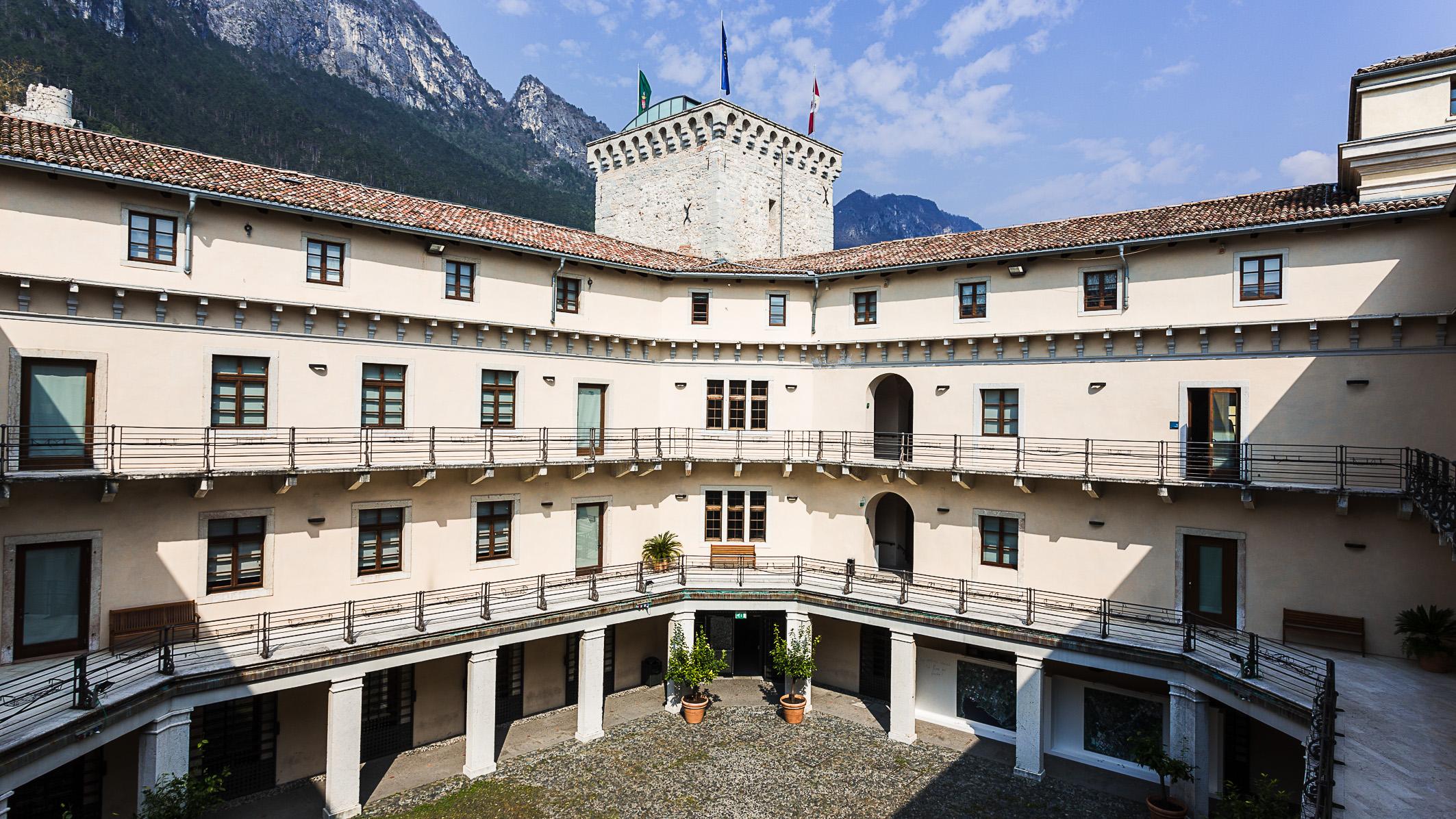 Museo Riva del Garda__