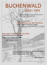 Buchenwald. Immagine 1