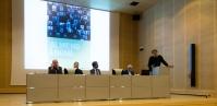 Intervento del sindaco Andrea Miorandi