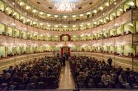 Teatro. Cuori pensanti. Teatro Zandonai Rovereto. Immagine 5