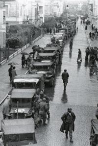 Il tempo della guerra a Rovereto 1940-1945