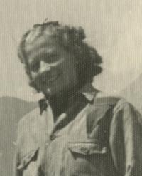 Trentini deportati nel Lager di Bolzano